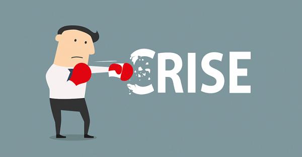 Princípios Bíblicos para superar as crises financeiras
