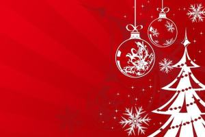 Saiba a verdade sobre a árvore de natal e a guirlanda!