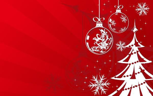 A verdade sobre a árvore de natal e a guirlanda!