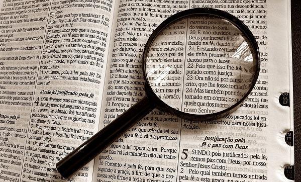 Como entender o contexto bíblico?