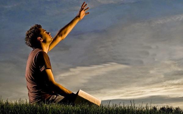 5 motivos para incluir a oração em seu dia a dia