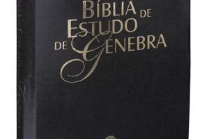 Resultado do Sorteio de uma Bíblia de Estudo de Genebra