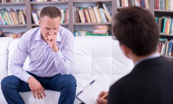 O cristão pode ir ao psicólogo ou isso é falta de fé?