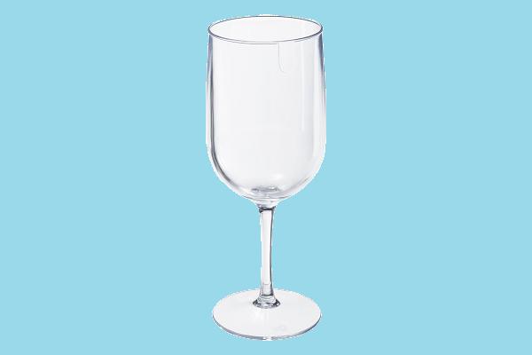 Ilustrações Cristãs : Quanto pesa uma taça de cristal com água?