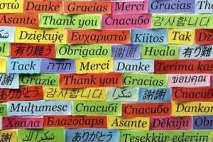 O que significa falarão novas línguas em Marcos 16:17?