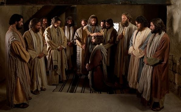 Por que Jesus proibia as pessoas de divulgar os milagres e falar que ele era o messias?