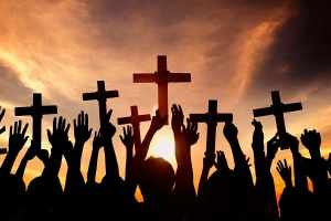 O que significava a palavra cristãos no passado? E hoje em dia?