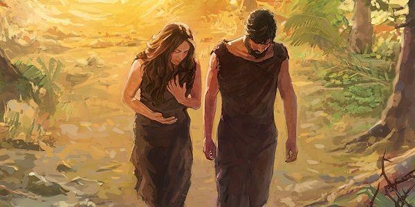 Por que existe o relato de duas criações do homem na Bíblia? Ele foi criado duas vezes?