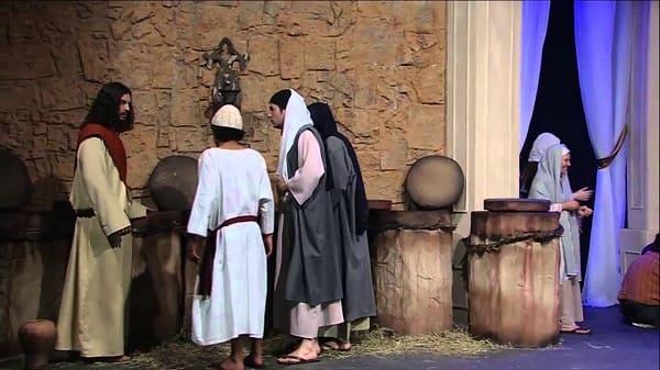 """Jesus foi grosseiro com Maria quando disse """"Mulher, que tenho eu contigo?"""""""
