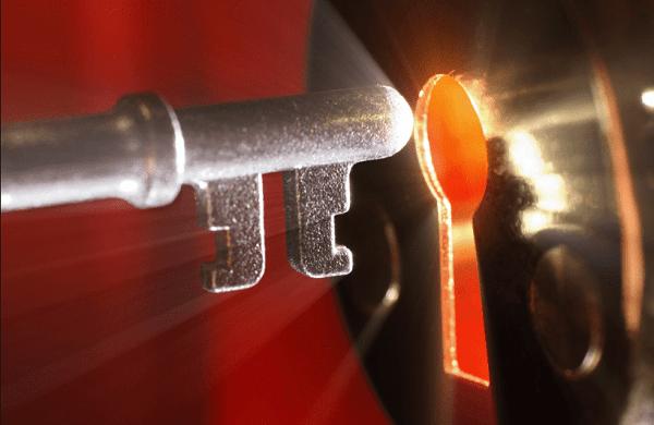 O que significa Jesus ter as chaves da morte e do inferno?