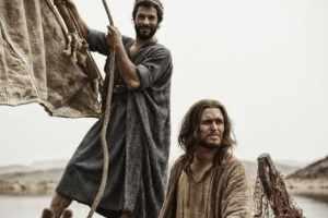 Por que Jesus perguntou três vezes se Pedro o amava?