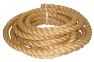 O que era o cordão de três dobras e qual o significado dele na Bíblia?
