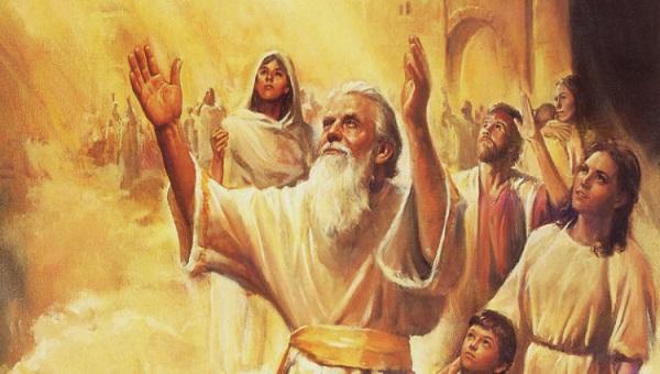 O que significa teofania? As manifestações de Deus na Bíblia