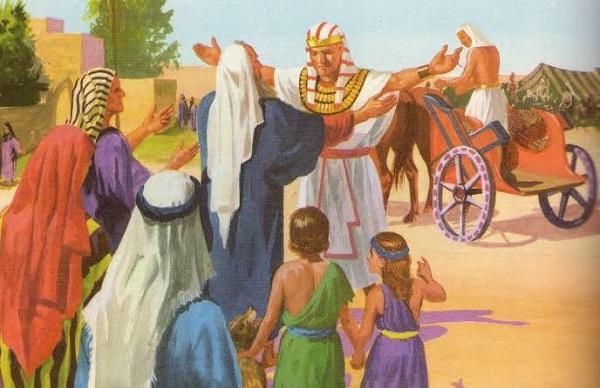 Por que Gênesis 46:27 diz que 70 pessoas foram ao Egito e Atos diz que foram 75? Contradição?