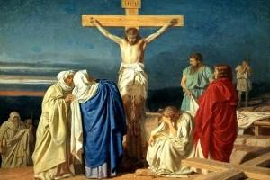 Por que Jesus entregou Maria para João cuidar se ele tinha irmãos para cuidar dela?