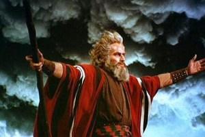 Moisés era gago? O que significa a expressão pesado de língua?