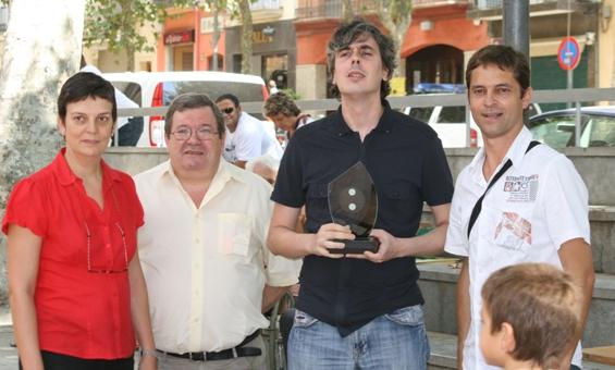 Alerto Díaz, AM A (9 punts)