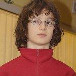 Escalador Adam Ondra de 11 años