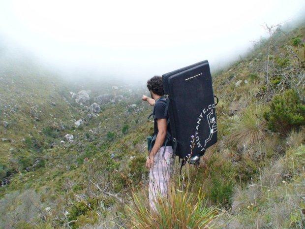 Alberto Raho en Mutantivación 2009