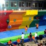 Campeonato de España de Boulder 2011 - Foto Villan Alayón