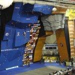 Campeonato del Mundo de Escalada IFSC 2007 en Avilés España