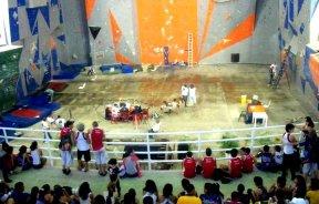 2da Válida de Bloque Copa Venezuela Senior de Escalada 2011