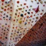 Abierto de Boulder Copa Catalana Plafon de Piri - Foto Villan Alayón