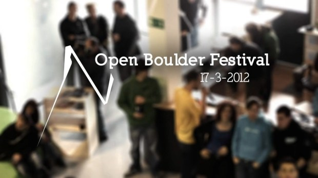 Open de Boulder Festival The Climb en Madrid