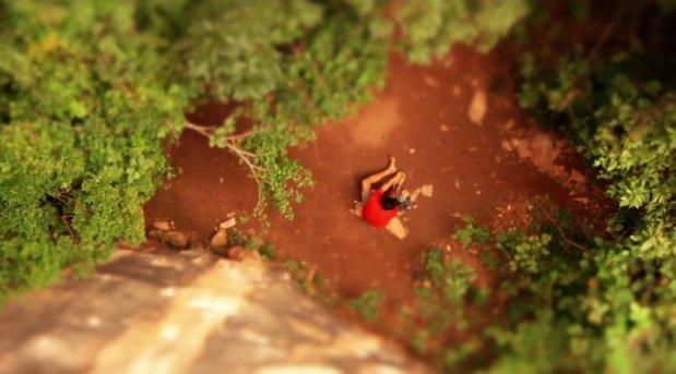 Video de escalada en Sierra do Cipo: Par Caramba