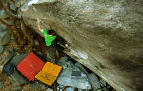 Videos de escalada boulder Climber's Journal Serie