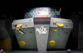 Adidas RockStars 2012