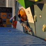 2do Master Balearic Boulder 2012 en Mallorca