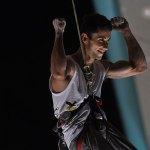 Ramon Julian ganador del Rock Máster de Arco 2012