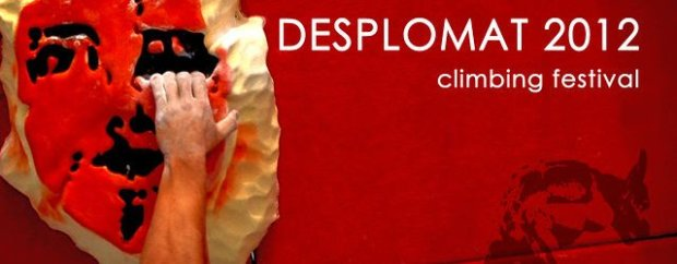 Video festival de escalada en boulder Desplomat 2012