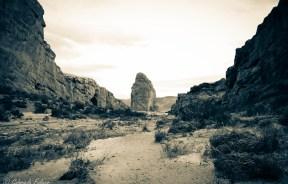Piedra Parada - Petzl RocTrip Argentina 2012