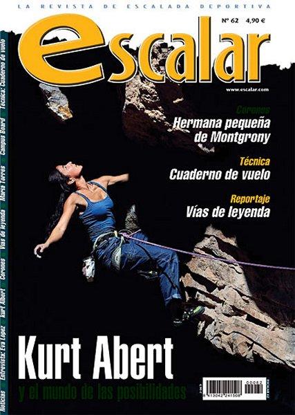 Daila Ojeda en la cueva de Santa Linya