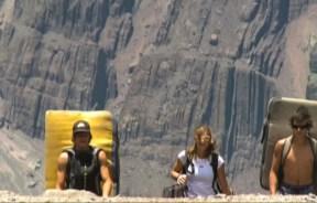 Video de escalada en boulder el Cajón de la Arena en Chile