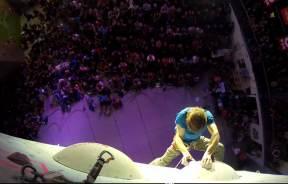 Video Campeonato Abierto de Escalada Nacional SCS 2013