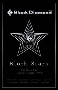Competencia escalada boulder BlockStarts México 2013