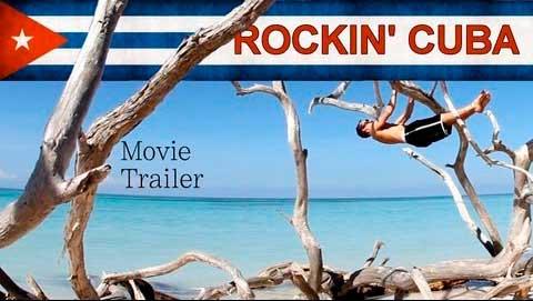 Rokin Cuba, video de escalada deportiva en Cuba