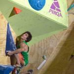 Primer Master Bouldering The North Face en Perú