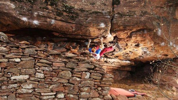 Videos Temporadas escalada boulder pasadas en Albarracín