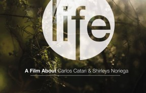 Video escalada boulder; Life, un films sobre Carlos Catari y Shirleys Noriega