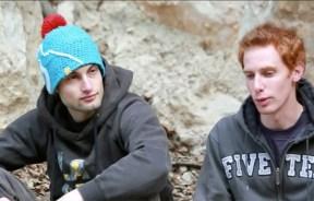 Video escalada deportiva; Gabriele Moroni y Silvio Reffo 'No siesta Spain trip'