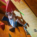 Daniel Woods Segundo The North Face Master Bouldering Perú 2014
