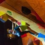 Soho Langbehn Segundo The North Face Master Bouldering Perú 2014