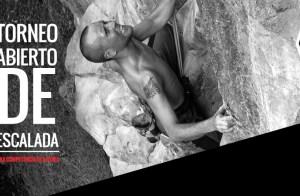 Video Open de escalada en roca Monodedo Rockfest 2014 Ecuador