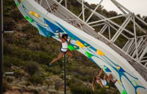 Video escalada Psicobloc Masters Series 2015
