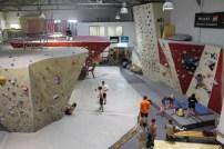 Deu Dits - Sala de boulder indoor