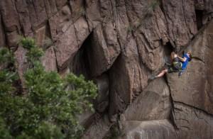 Video escalada; Alex Honnold un día normal de escalada en Chile